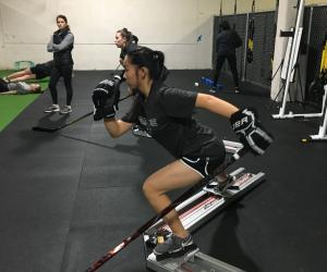 Power Skater Machines